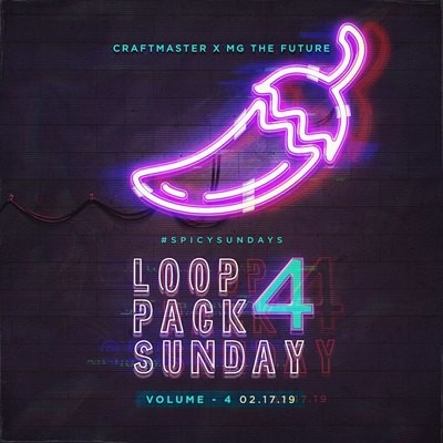 Loop Pack Sunday Vol. 4