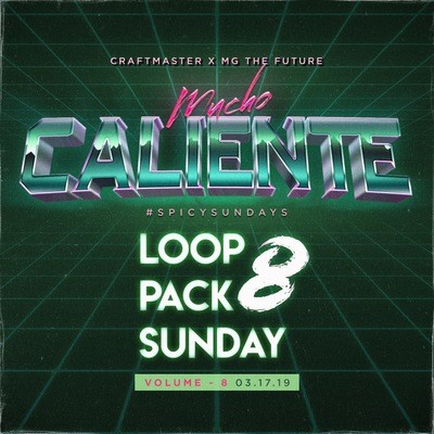 Loop Pack Sunday Vol. 8