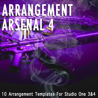 Arrangement Arsenal 4