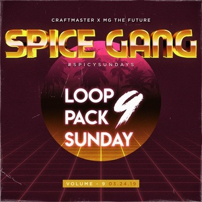 Loop Pack Sunday Vol. 9