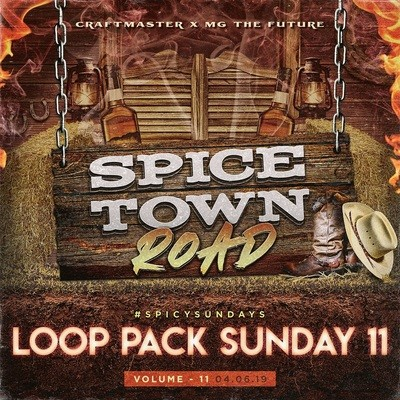 Loop Pack Sunday 11