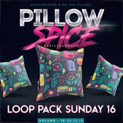 Loop Pack Sunday 16