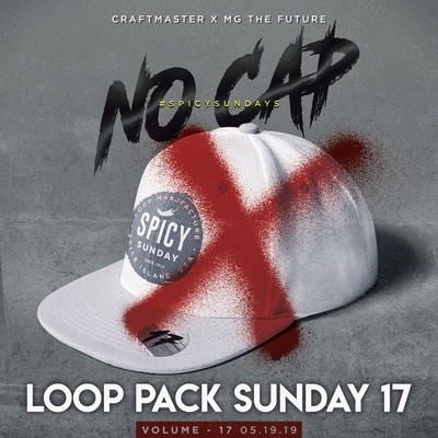Loop Pack Sunday 17