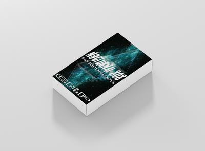 Nocturnal Melodic 808 Midi