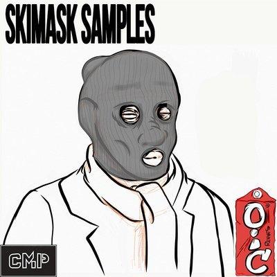 Ski Mask Samples