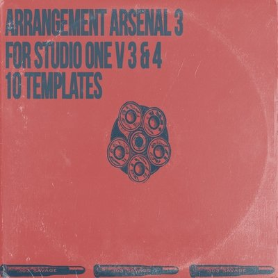 Arrangement Arsenal 3