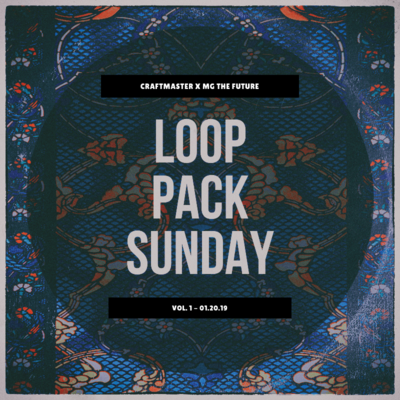Sunday Loops Vol 1