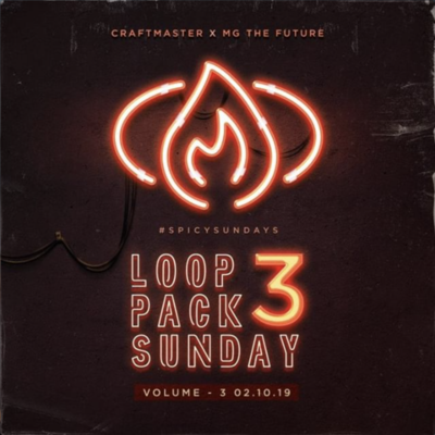 Loop Pack Sunday Vol. 3