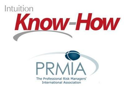 Full Intuition Know-How Library - Available to PRMIA Members Only
