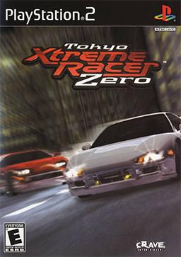 Tokyo Extreme Racer Zero (PS2)
