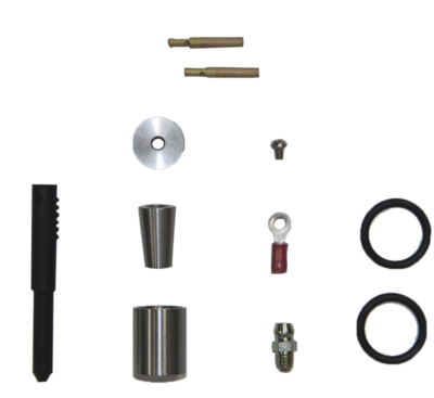 Basic Rehead Kit for 4.76 mm (0.187