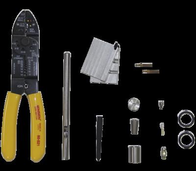 Extended Rehead Kit for 4.76 mm (0.187