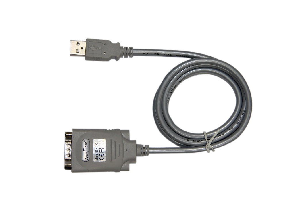 COMMFRONT USB-232-1 DRIVER FOR WINDOWS