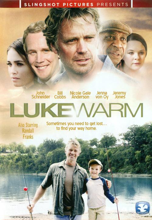 Film - Lukewarm also starring Randall Franks