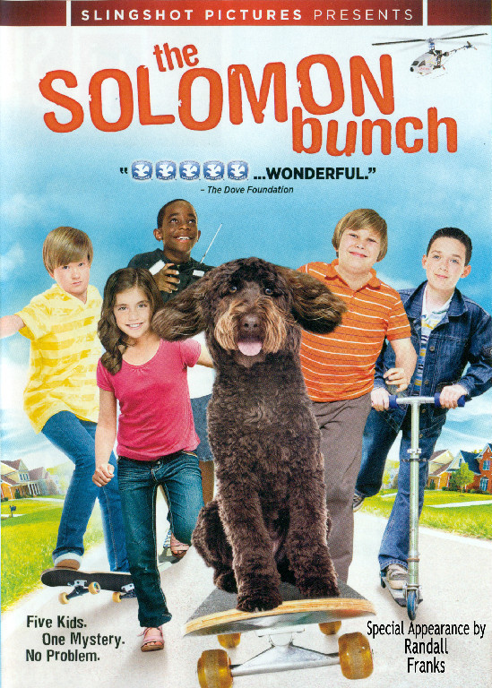 Film - Solomon Bunch also starring Randall Franks