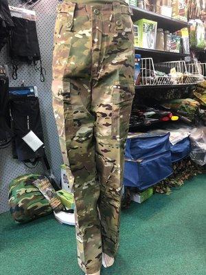 HUSS Multicam M65 Field Jacket