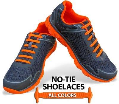 f3e2dc0204e5 Elastic Shoe Laces - No-Tie Shoelaces