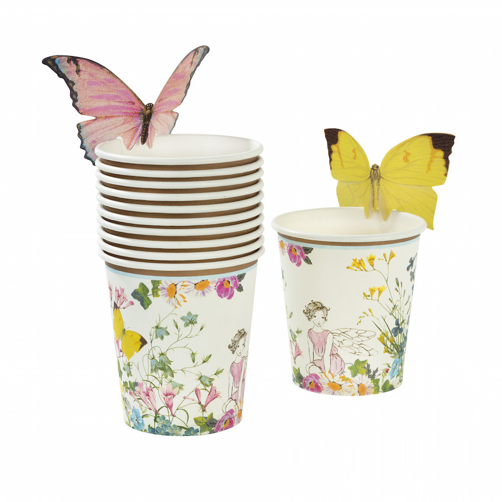 Truly Fairy Paper Cup 30205
