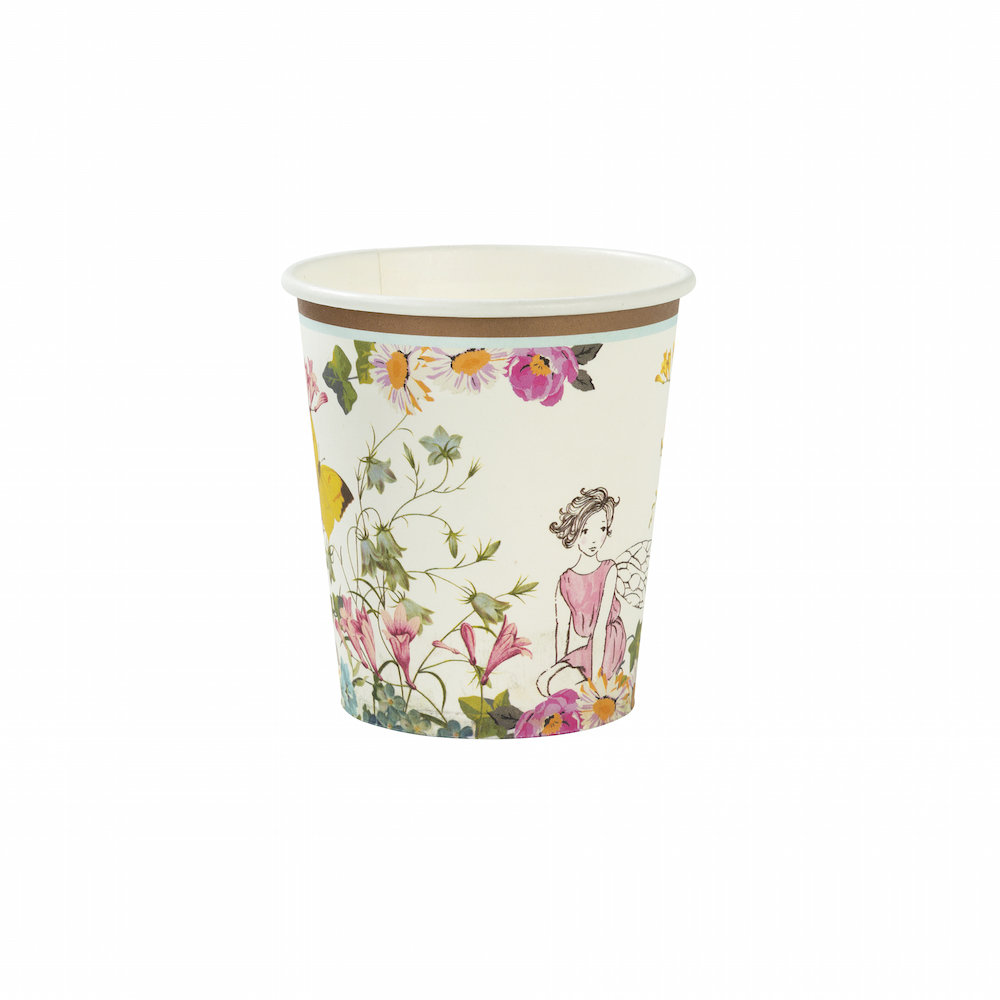 Truly Fairy Paper Cup