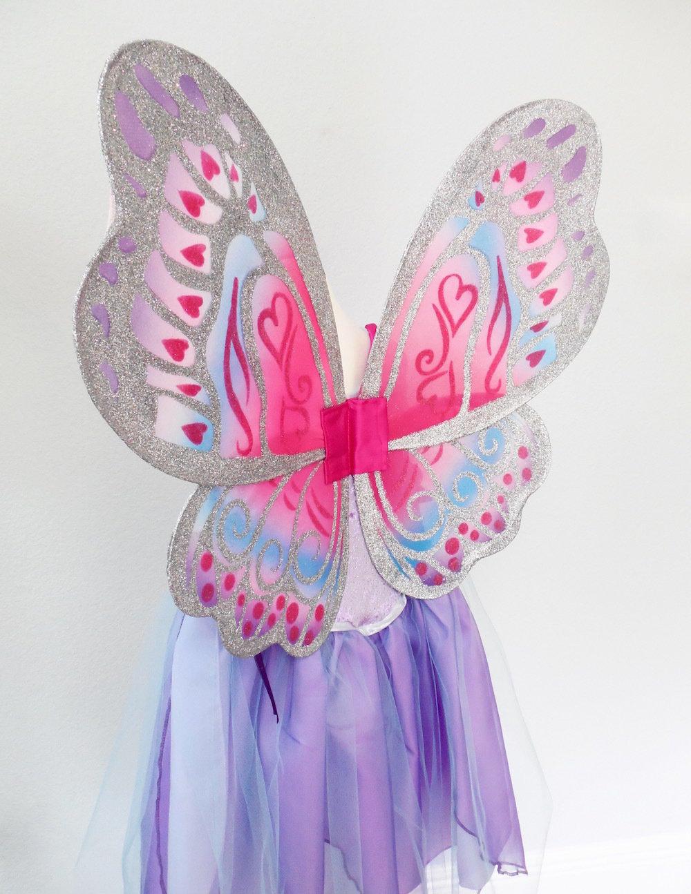 Glimmerwind Wings