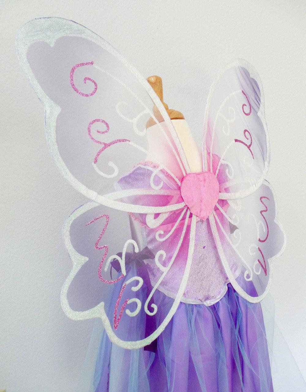 Whimsy Wonder Wings