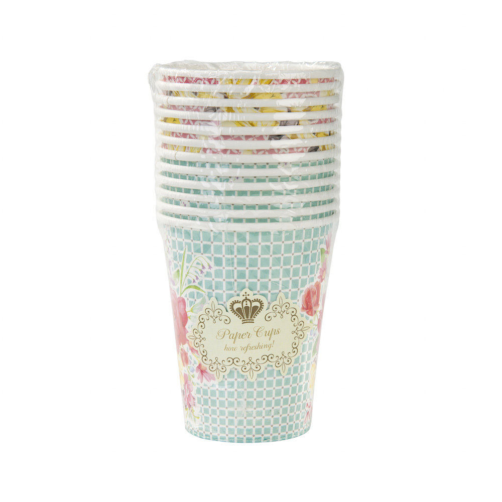 Truly Scrumptious Cup