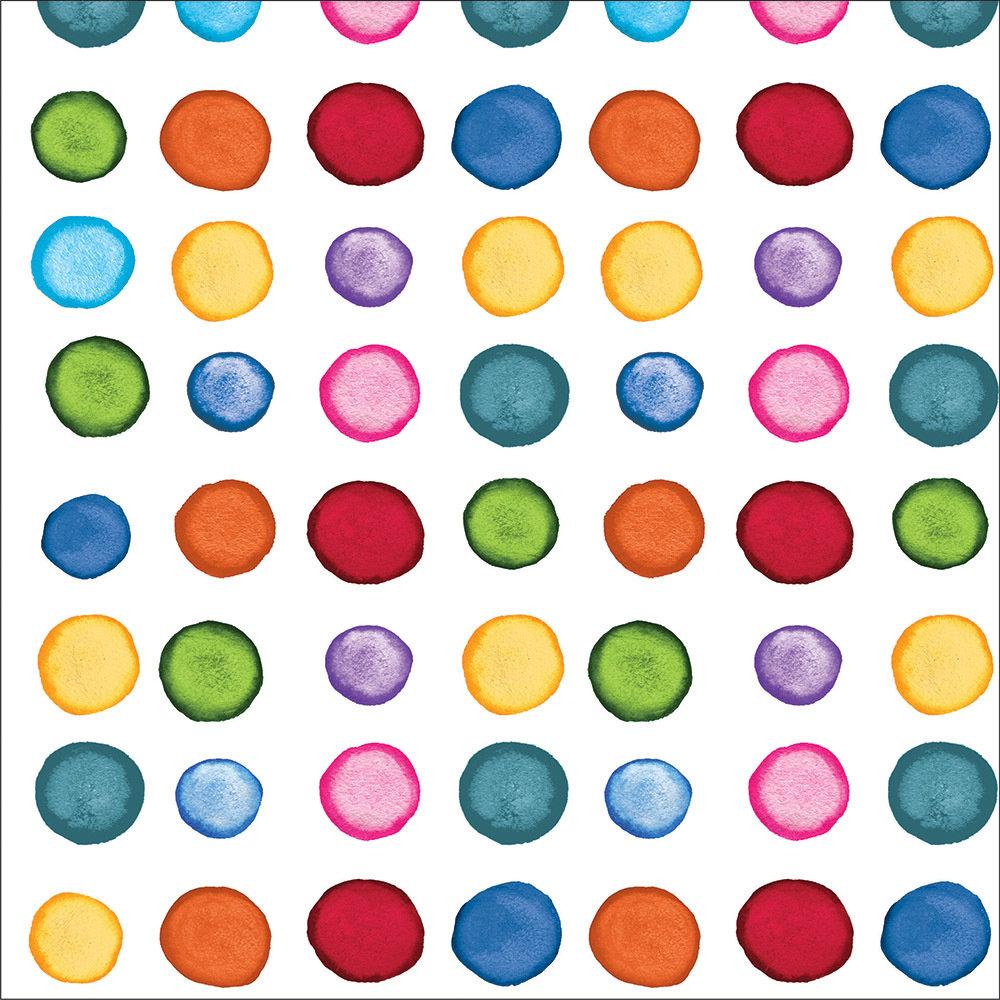 Multicolor, back