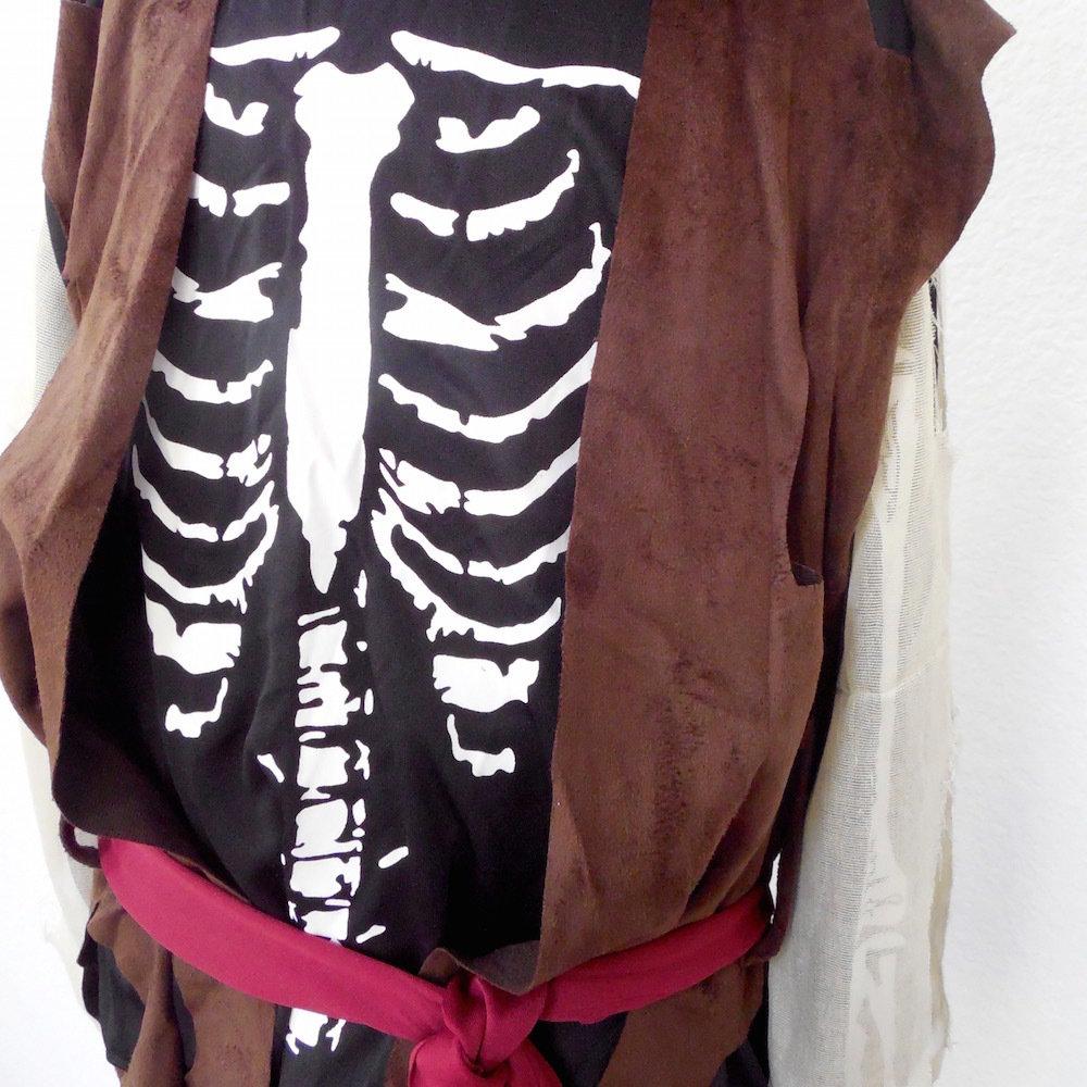 Pirate Set Skeleton 50551