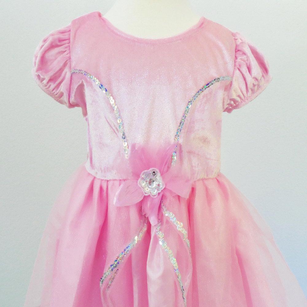 Pretty Pink Princess