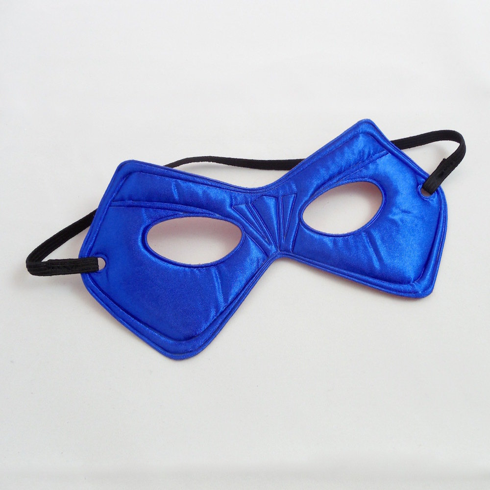 Power Mask Red/Blue 4109