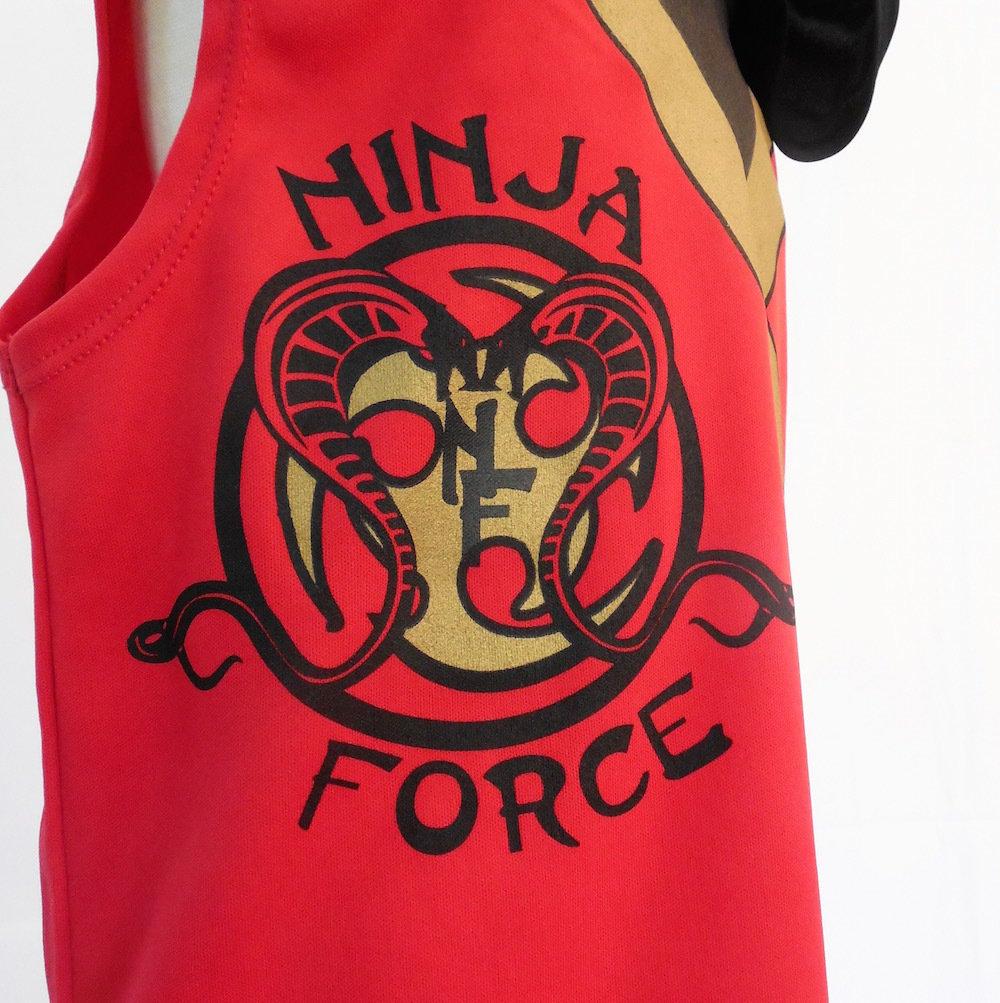 Ninja Force Hoodie 4021005