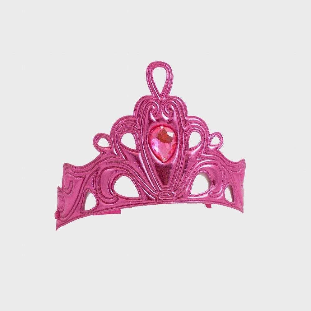 Diva Crown Pink 40122