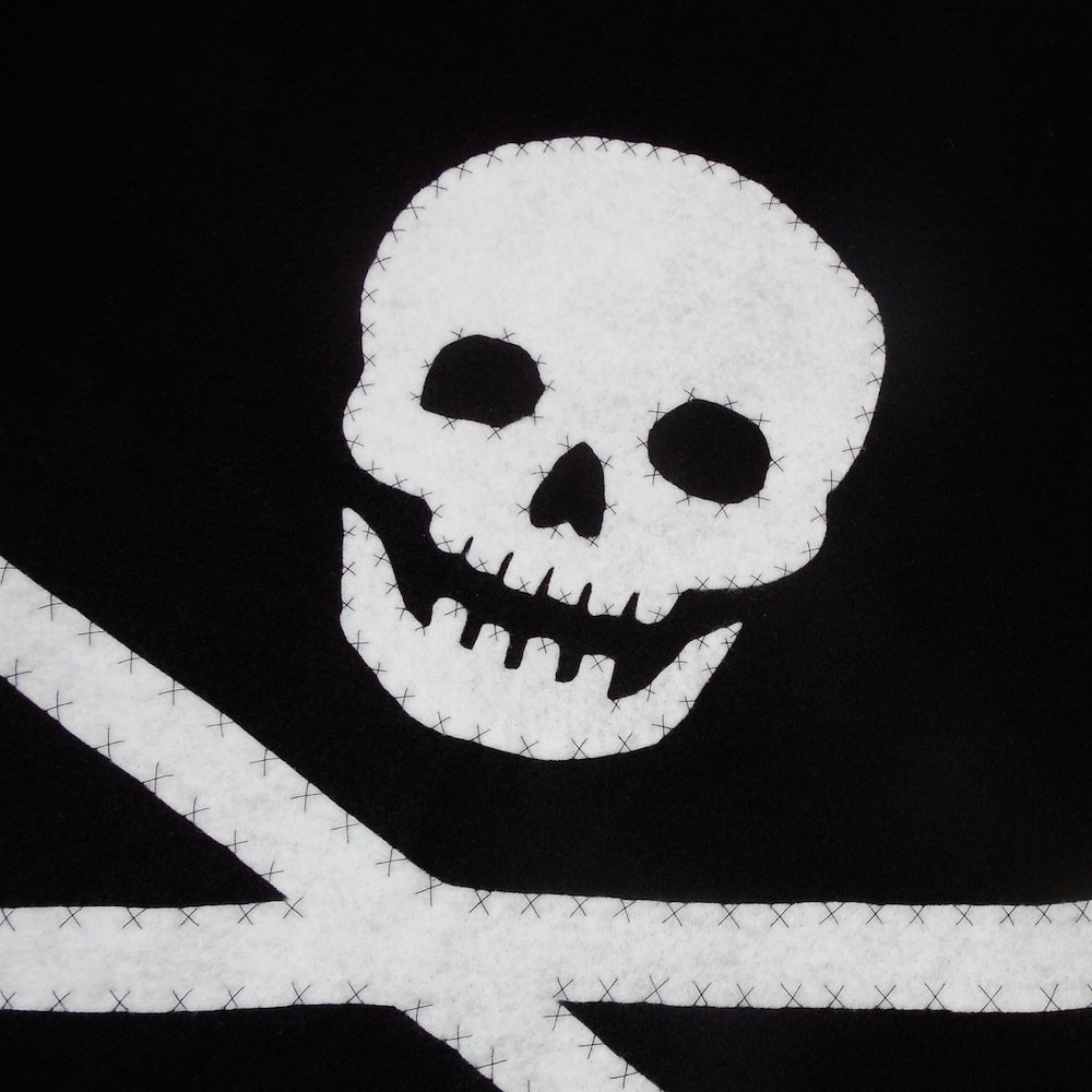 Pirate Flag 20031