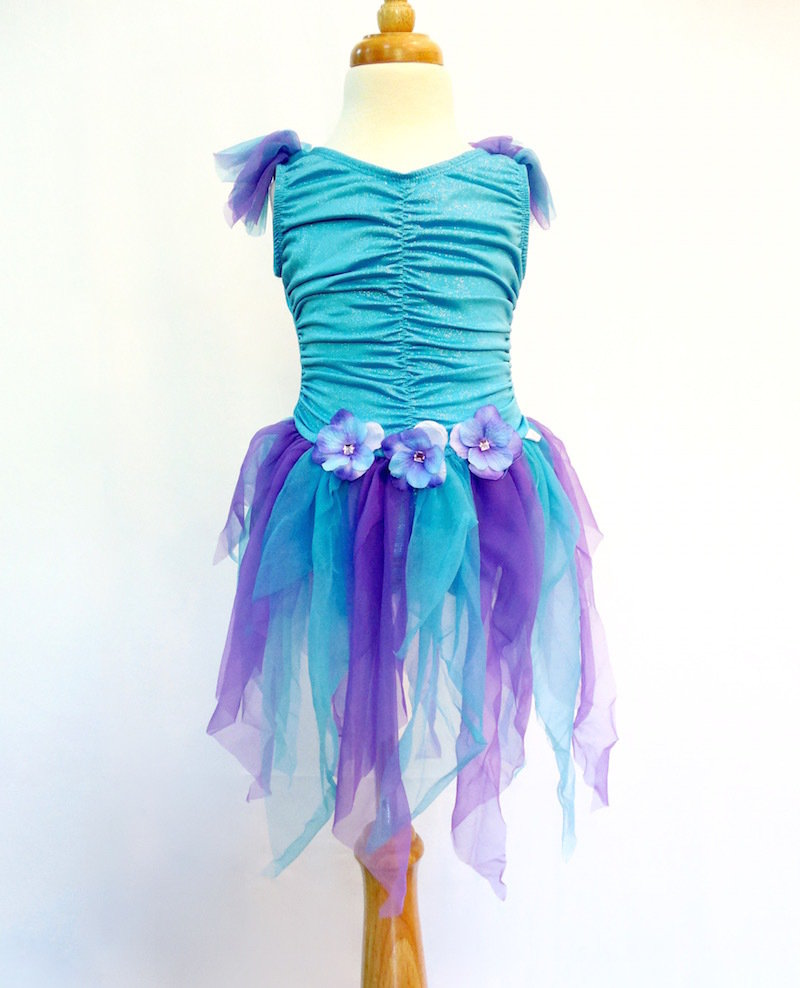 Fairy Teal