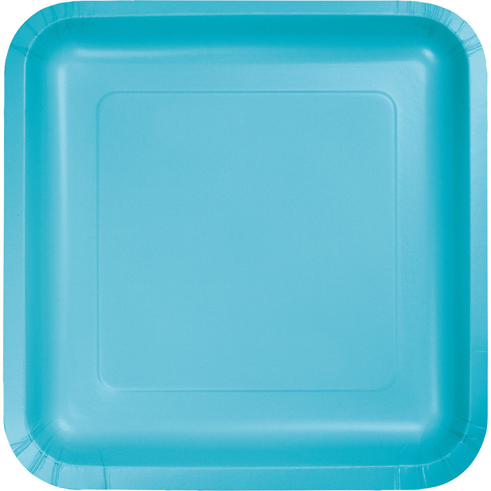 Solid Colors, Luncheon Plates 600001