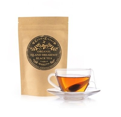 Organic Formosa Island Breakfast Black Tea