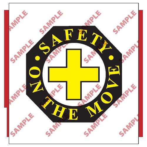 S177 - 安全條件類安全標誌