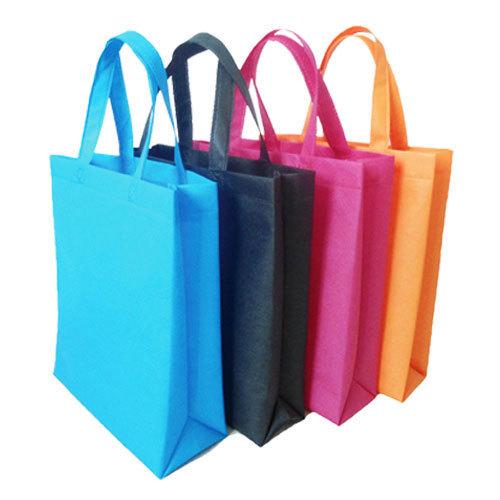 環保立體袋