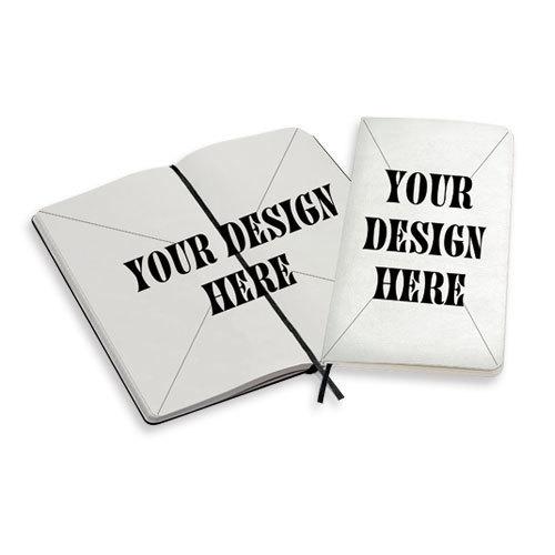 90 x 140 mm 個人筆記簿 自訂設計