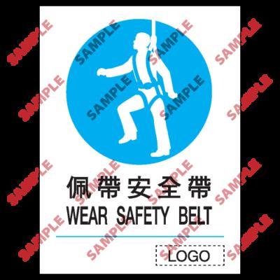 M06 - 強制類安全標誌
