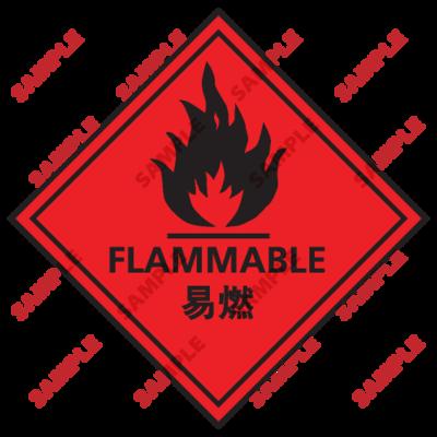 C2 - 化學類安全標誌
