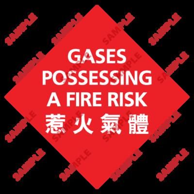 C10 - 化學類安全標誌