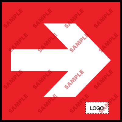 EX16 - 消防類安全標誌