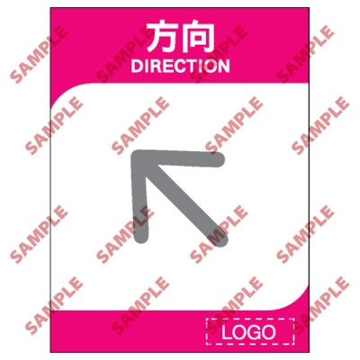ML11 - 酒店類安全標誌