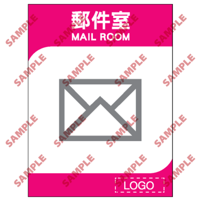 ML26 - 酒店類安全標誌