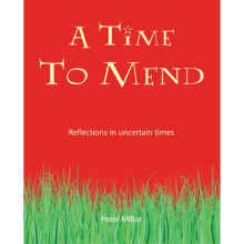 ​A Time to Mend