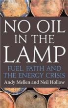 ​No Oil in the Lamp