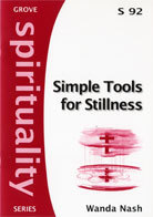 Simple tools for stillness