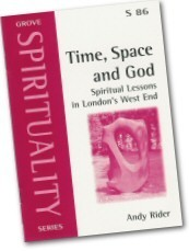 Time, Space and God