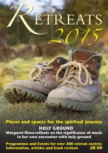 RETREATS 2015 - SALE PRICE!